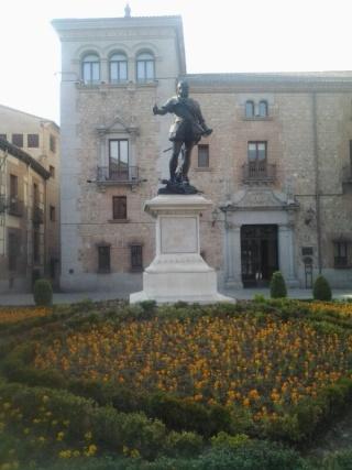 El Madrid de Lope de Vega Img-2041
