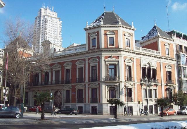 Museo Cerralbo Palaci10