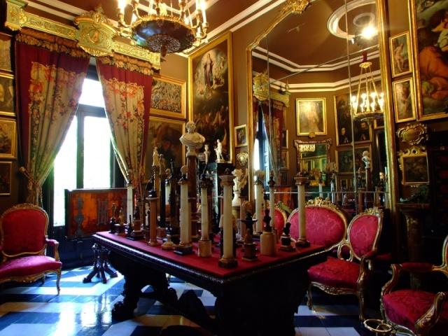 Museo Cerralbo Sala-d10