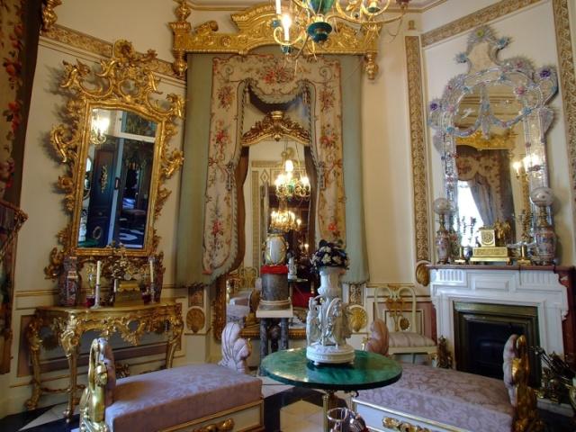 Museo Cerralbo Salita10