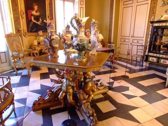 Museo Cerralbo Salon-10