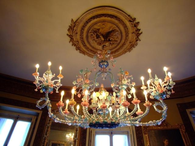 Museo Cerralbo Salon-11