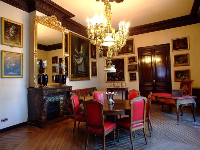 Museo Cerralbo Salon-12