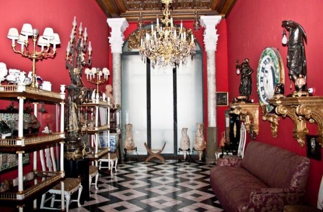 Museo Cerralbo Salon-13
