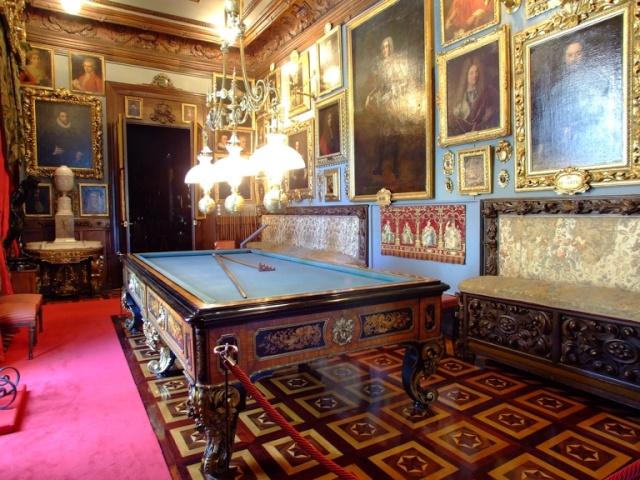 Museo Cerralbo Salon-14