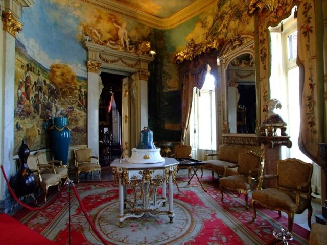 Museo Cerralbo Salon-15