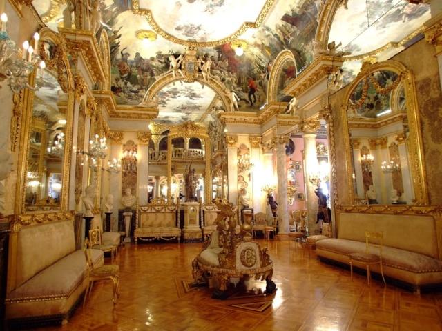 Museo Cerralbo Salon-16