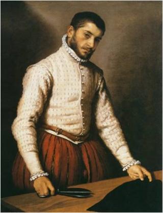 Velázquez y la familia de Felipe IV en el Museo del Prado Sastre10