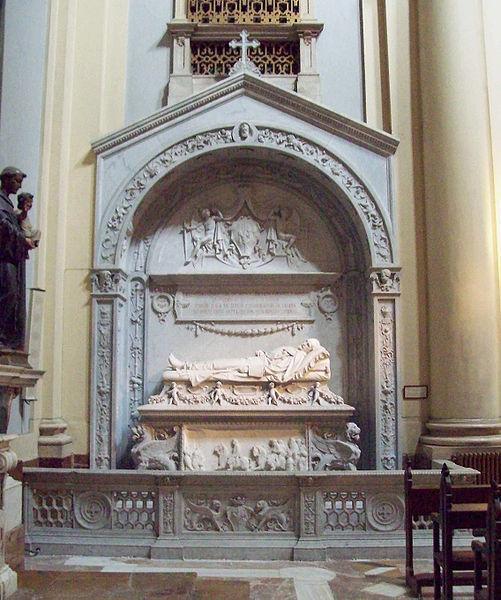 Dos iglesias cercanas en el Barrio de Justicia: San Pascual Bailón y Santa Bárbara  Zmauso10
