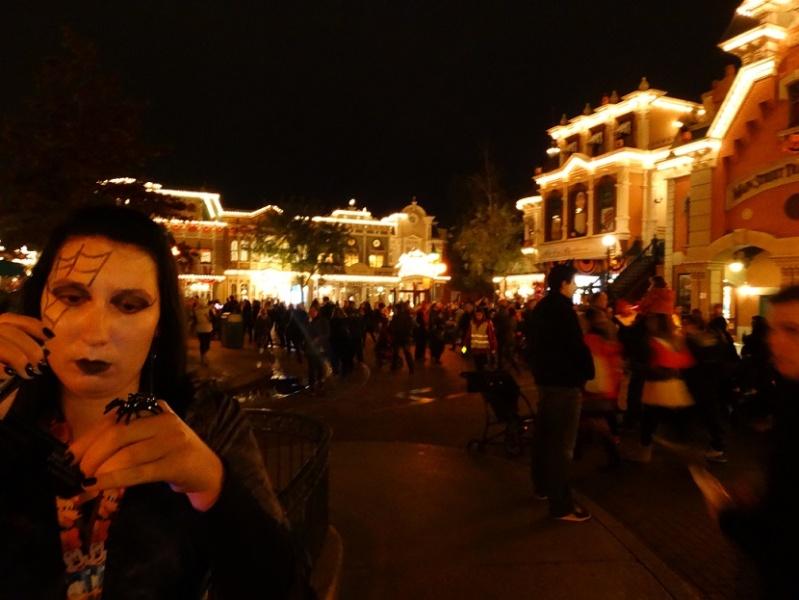Séjour du 31/10 au 1/11 au DLH - soirée Halloween et Merveilleuse rencontre - Page 6 Dsc00633