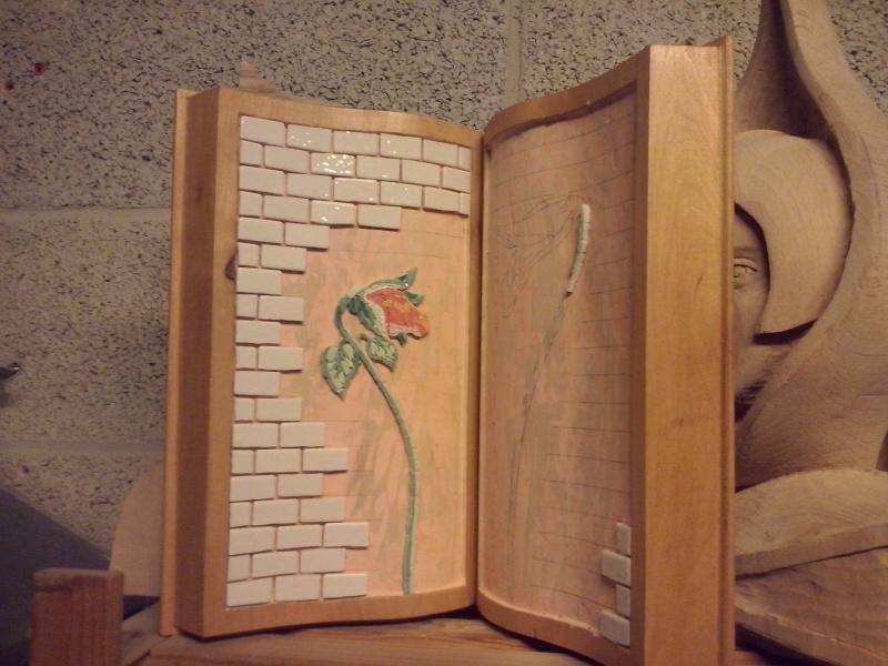 LIVRE (Pink floyd the wall) Livre110
