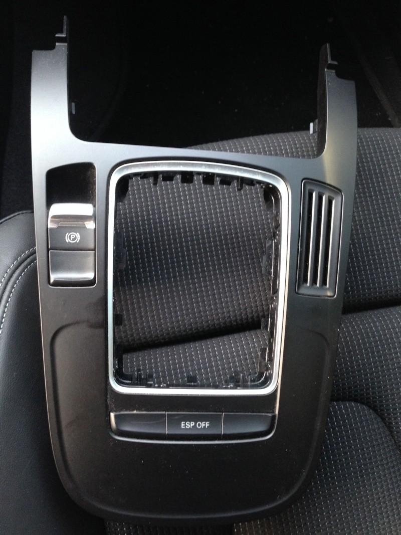 Audi drive select du pauvre. Img_1411