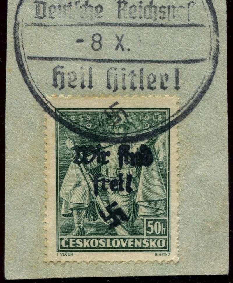 sudetenland - Sudetenland - Ausgabe für Reichenberg 133_br10