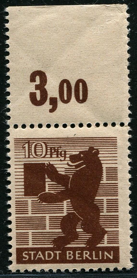 Berlin - Brandenburg (OPD Potsdam) -Sowjetische Besatzungszone- 4_a_c_10