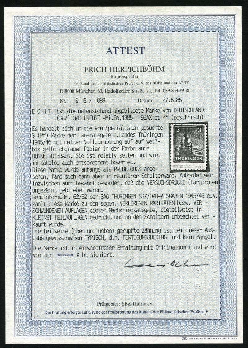Thüringen (OPD Erfurt) -Sowjetische Besatzungszone- - Seite 2 92_a_x11