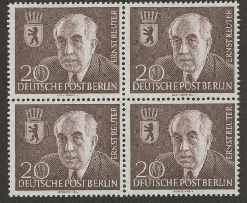 Viererblocks - Seite 3 Berlin10