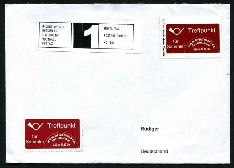 Überklebte Briefmarken Brief_11