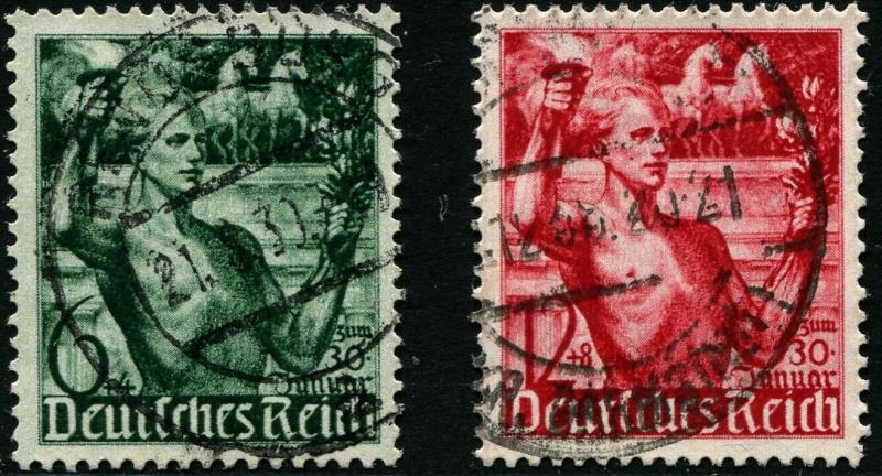 Deutsches Reich April 1933 bis 1945 - Seite 9 Deutsc23
