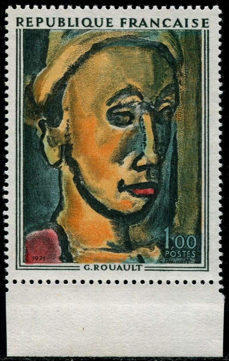 Frankreich`s Gemäldemarken - Seite 3 Frankr12