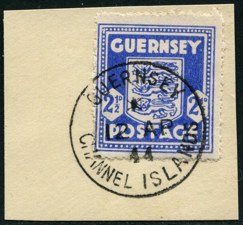 Die deutsche Besetzung der Kanalinseln Guernsey und Jersey 1940 bis 1945 - Seite 2 Guerns10