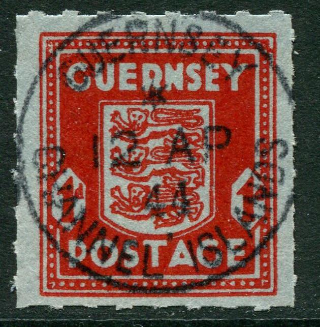 Die deutsche Besetzung der Kanalinseln Guernsey und Jersey 1940 bis 1945 - Seite 2 Kanali17