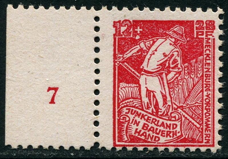 Mecklenburg - Vorpommern (OPD Schwerin) -Sowjetische Besatzungszone - Seite 7 Meckle19
