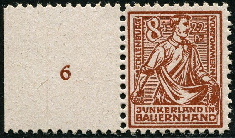 Mecklenburg - Vorpommern (OPD Schwerin) -Sowjetische Besatzungszone - Seite 7 Meckle24