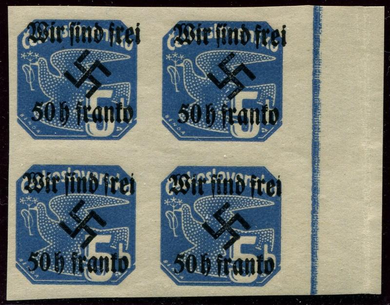 sudetenland - Sudetenland - Ausgaben für Rumburg Rumbur17