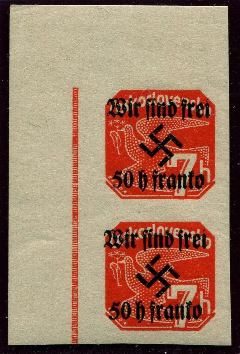 sudetenland - Sudetenland - Ausgaben für Rumburg Rumbur18