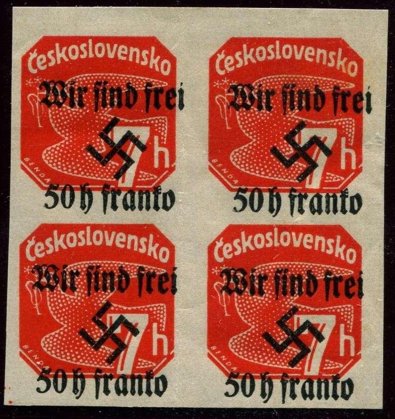 sudetenland - Sudetenland - Ausgaben für Rumburg Rumbur19