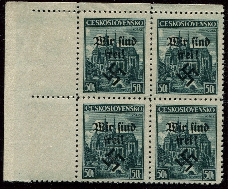 sudetenland - Sudetenland - Ausgaben für Rumburg Rumbur20