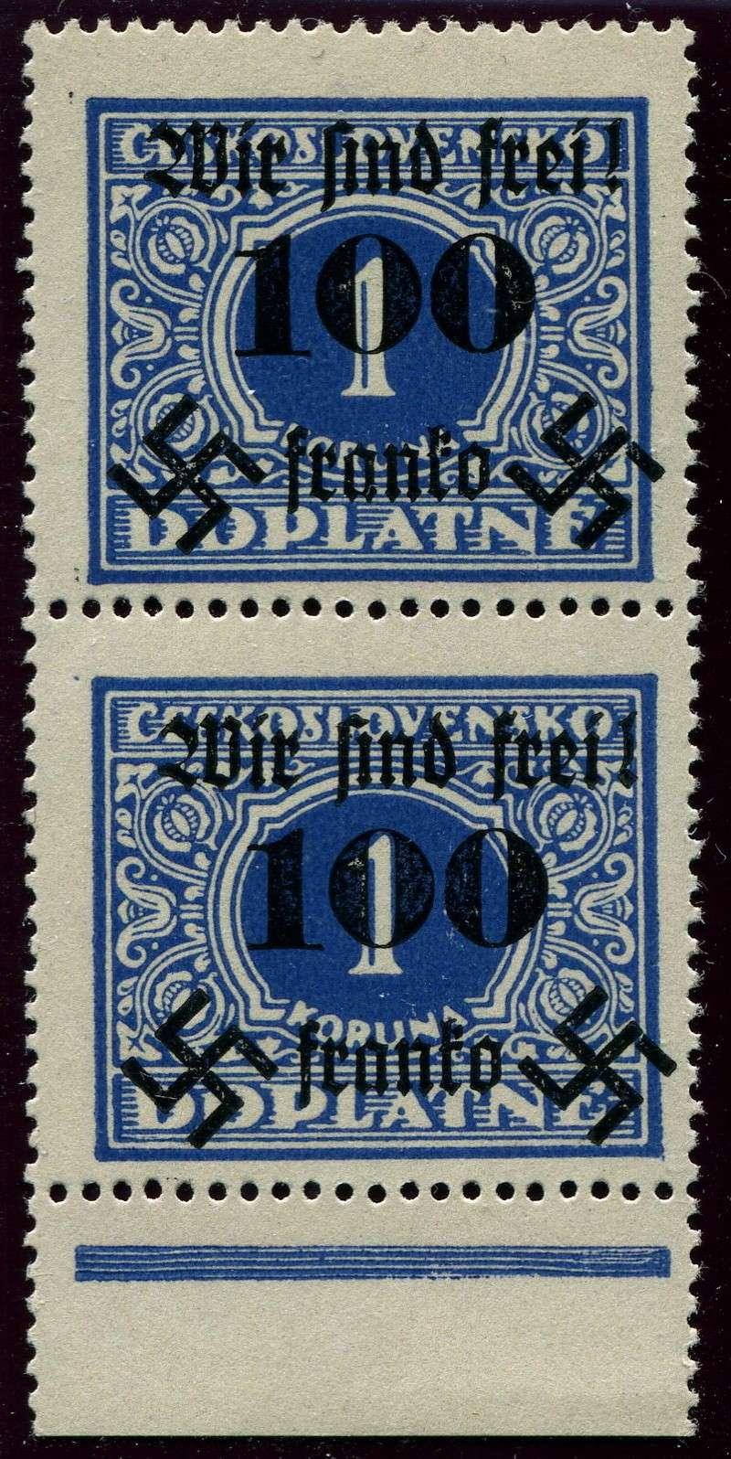 sudetenland - Sudetenland - Ausgaben für Rumburg Rumbur21