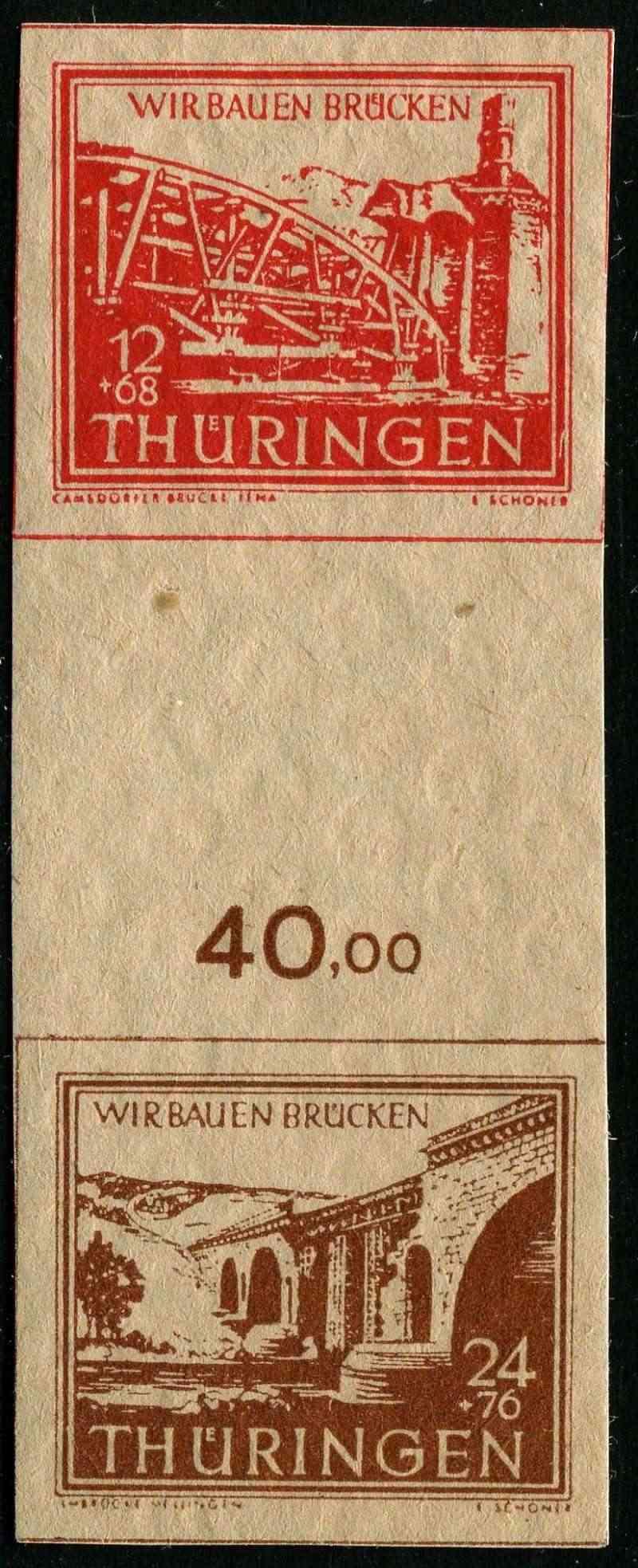 Thüringen (OPD Erfurt) -Sowjetische Besatzungszone- - Seite 2 Tharin14