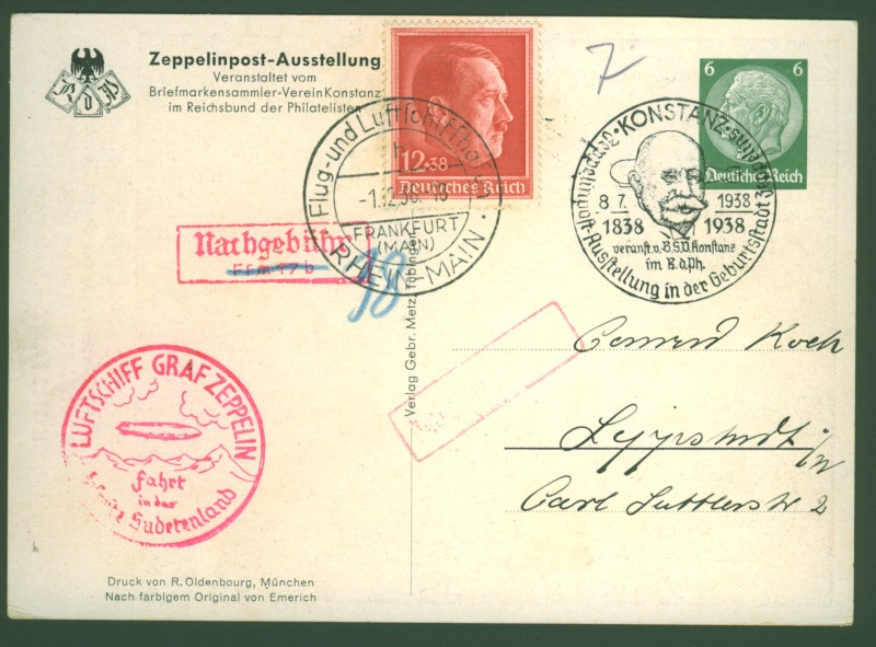 Zeppelinpost des LZ 130 - Seite 4 Zeppel10