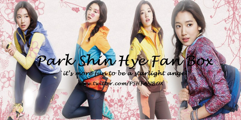 Park Shin Hye International Fan Box Untitl10