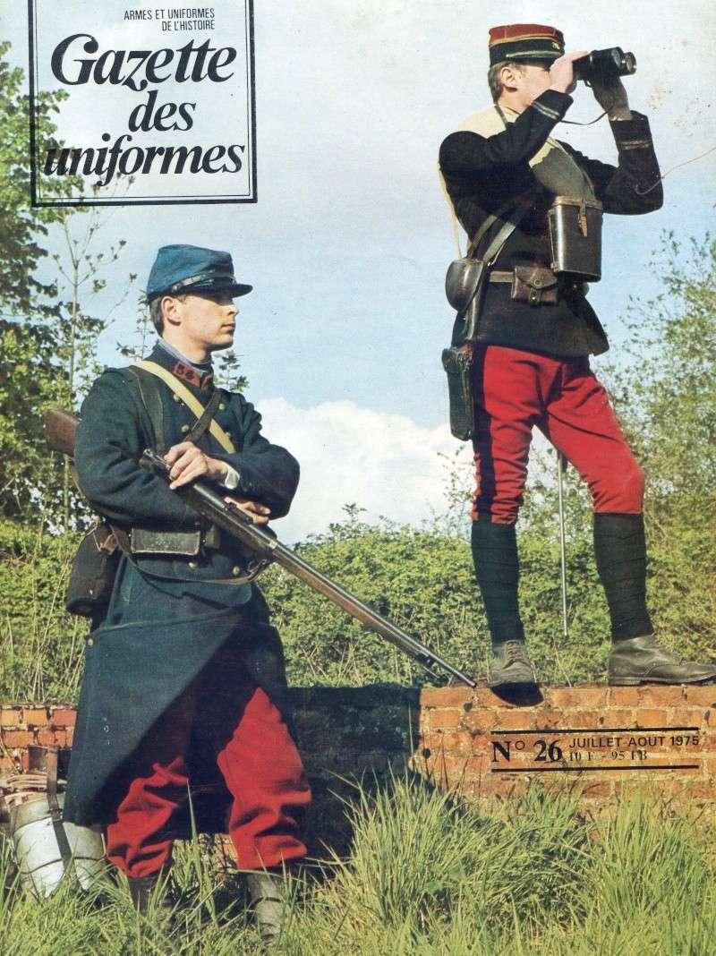 Fusilier Marin Français Dixmude 1914, figurine Métal Modeles par Giacomel Img01310