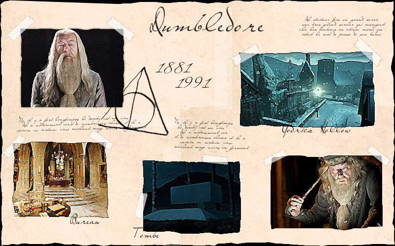 La galerie de Luke Belt - Page 5 Dumble13
