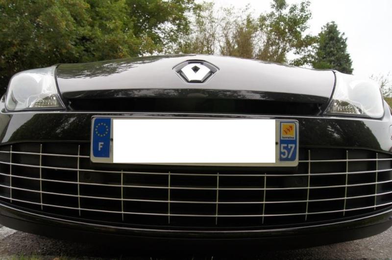 [Crapaud55]  Laguna III Coupé V6 essence 240 CV 4RD - Page 6 Dsc02710