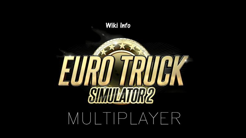Il multiplayer in Euro Truck Simulator 2 può diventare realtà: la gilda 1kgmb10