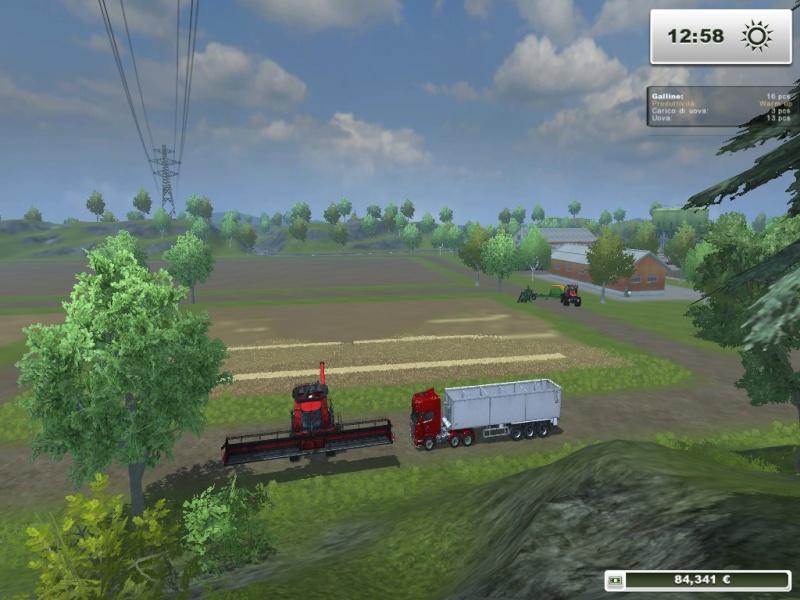 Come avere soldi infiniti su Farming Simulator 2013 (nessun download) 2450sy10
