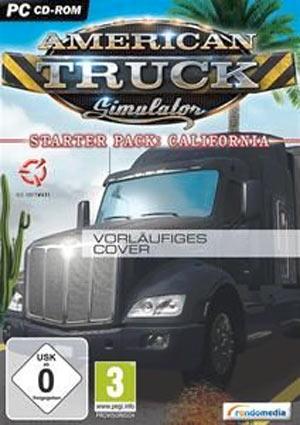 American Truck Simulator: uscirà il 20 dicembre 2013 3max10