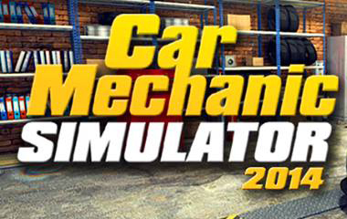 Simulatore meccanico auto - Car Mechanic Simulator 2014 Car-me10