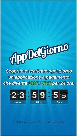 Applicazioni per smartphone gratis ogni giorno - App del Giorno (gratis 100%) Wgtgkl10