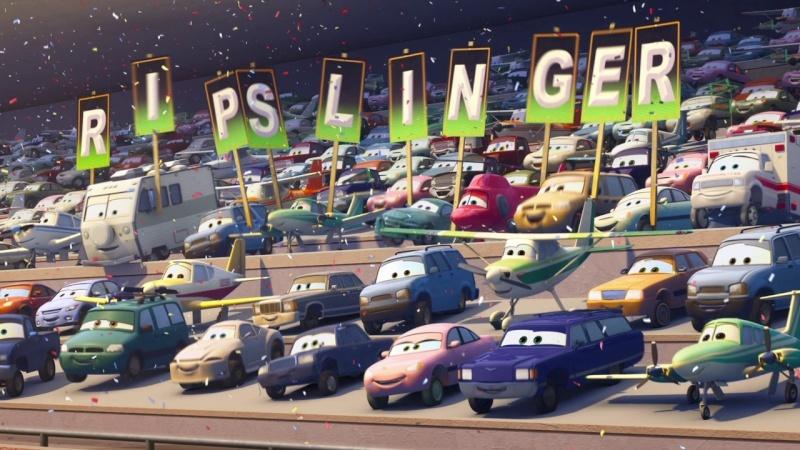 Le personnage Planes avion ou voiture que vous aimeriez voir en miniature Mattel 1:55 - Page 3 Vlcsna53