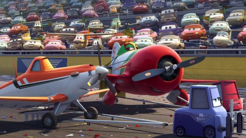 Le personnage Planes avion ou voiture que vous aimeriez voir en miniature Mattel 1:55 - Page 3 Vlcsna55