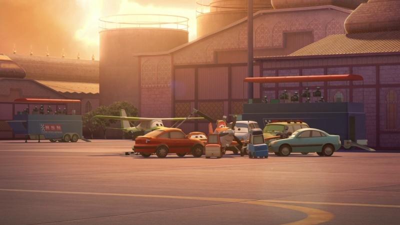 Le personnage Planes avion ou voiture que vous aimeriez voir en miniature Mattel 1:55 - Page 3 Vlcsna56
