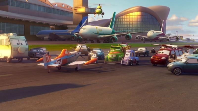 Le personnage Planes avion ou voiture que vous aimeriez voir en miniature Mattel 1:55 - Page 3 Vlcsna61