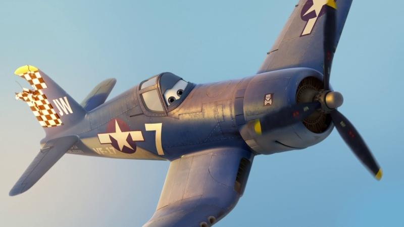 Le personnage Planes avion ou voiture que vous aimeriez voir en miniature Mattel 1:55 - Page 3 Vlcsna76