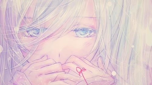 Je suis égoiste de vouloir te garder. Mais je ne peux te laisser à un autre. # Heather Kwak_b11