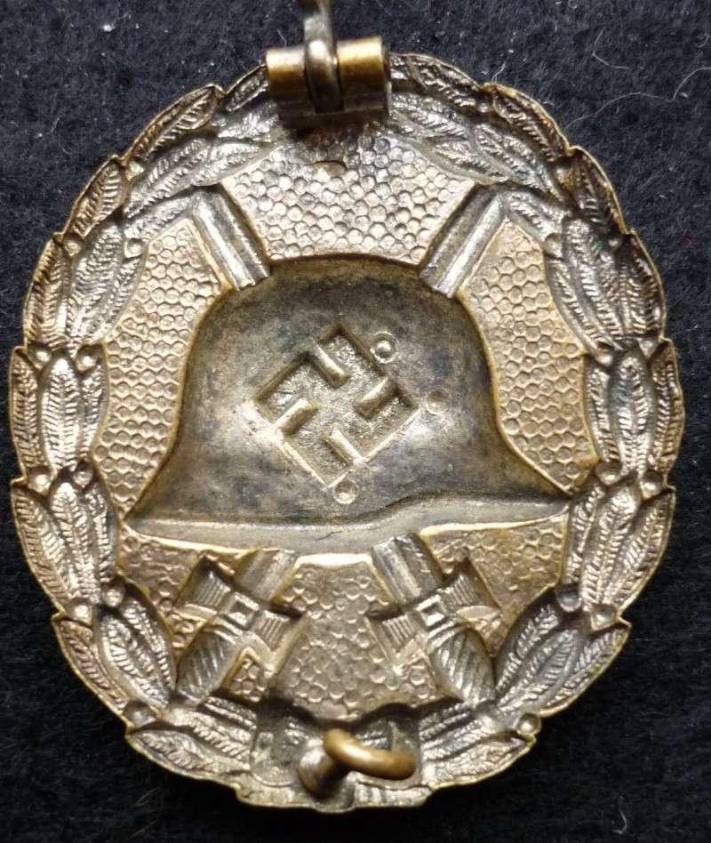 badge des blessés P1070346
